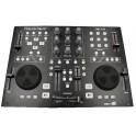 MIXER DIGITALE MIDI PLAYER MD-