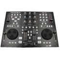MIXER DIGITALE MIDI PLAYER MD