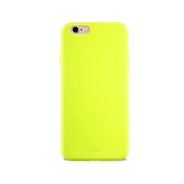 cover iphone 6 giallo
