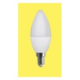 Lampada Oliva 6w bianco freddo