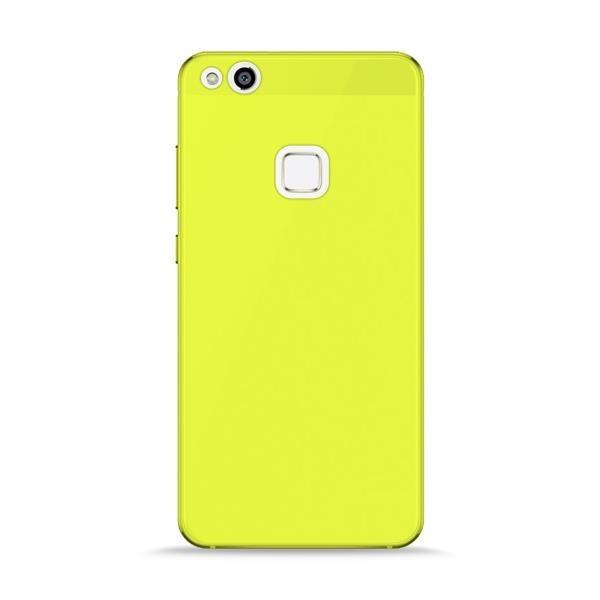 Puro Custodia Ultra Slim 0 3 Nude Huawei P10 Lite 5 2 Fluo Giallo - Forniture Elettroniche Trentine snc