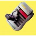 Tester bat  AA, AAA, C, D, 9V BOTTONI Tester bat  AA, AAA, C, D, 9V bottoni LCD Display