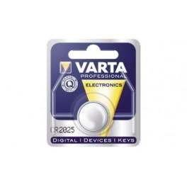 BATTERIA  LITIO VARTA CR 2025