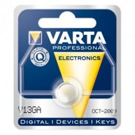 BATTERIA  VARTA V13GA LR44 2 AA