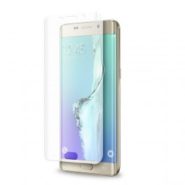 Puro Full PET Screen Protector per Samsung Galaxy S6 Edge Plus 5 7