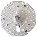 Circolina 24 LED SMD 12W LUCE NEUTRA