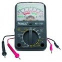 TESTER ANALOGICO POCKET TESTER ANALOG  POCKET 500V NI701