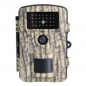 FOTOTRAPPOLA Mod  GreenEYE Telecamera dall aspetto mimetico, adatta per il monitoraggio di animali selvatici e sorveglianza inam