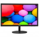 Monitor LED Uniarch 22'' FullHD, 7g H24 Monitor LED Uniarch 22'' FullHD, 7g H24, 5ms, basso consumo