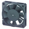 MINI VENTILATORE 50X50X12 12VOLT