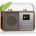 RADIO DAB Digital /FM Radio DR850